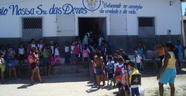 Missioni - Brasile
