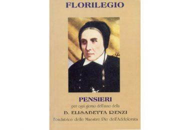 Florilegio - Pensieri