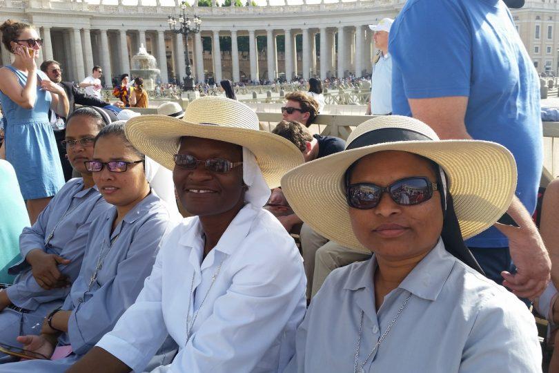 Rome - St Peter junores