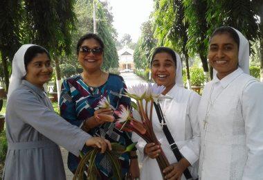 MpdA sisters in Bangladesh
