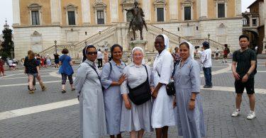 Italy - Loreto - juniores