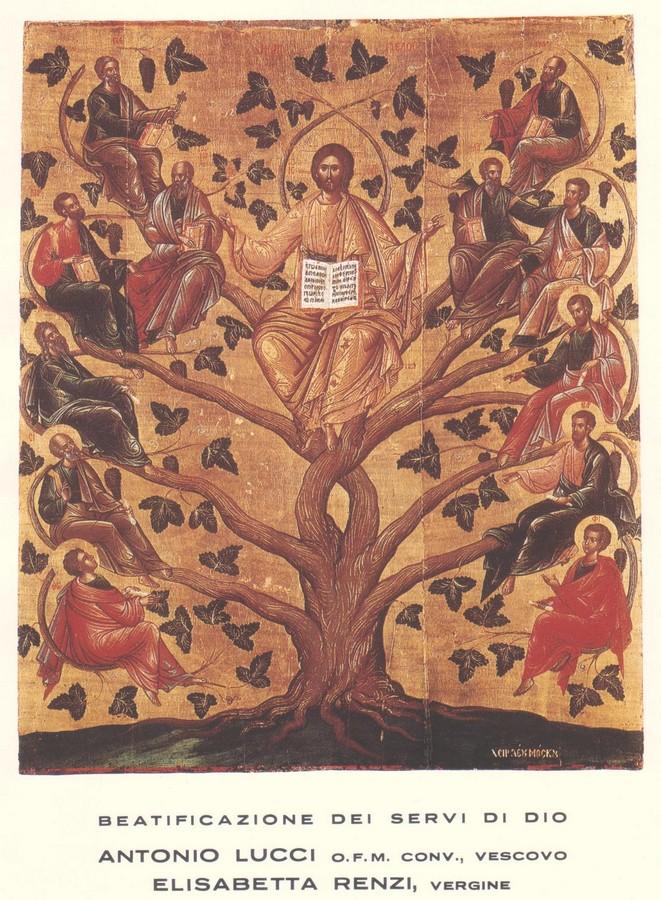 Libretto Beatificazione