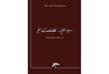 Lettere Elisabetta Renzi- volume 1